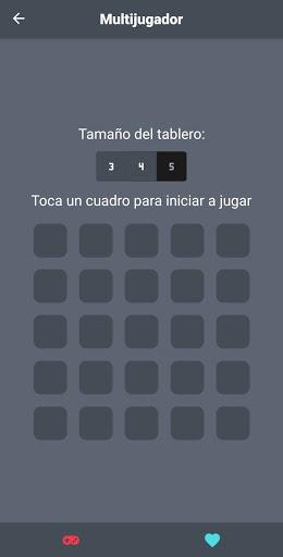 Juego Tic Tac Toe Online-Offline Multiplayer Free screenshots 4