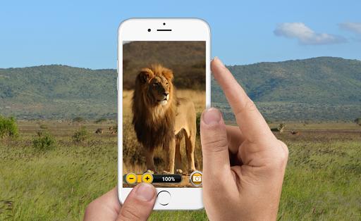 無料媒体与影片Appの信じられないほどのズーム|HotApp4Game