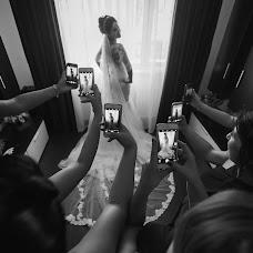 Wedding photographer Cezar Brasoveanu (brasoveanu). Photo of 05.10.2017