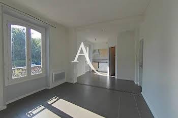 Studio 26,66 m2