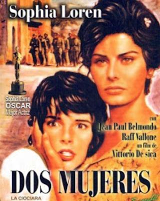 Dos mujeres (1960, Vittorio de Sica)