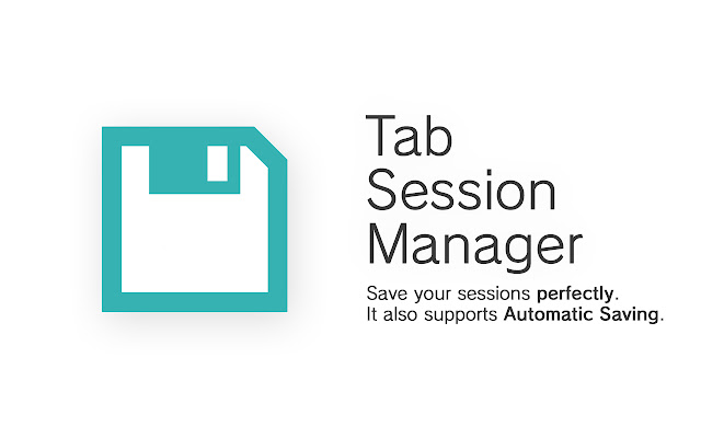 Tab Session Manager