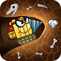 Digger Machine minerales raros icon