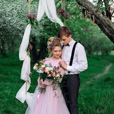Wedding photographer Maksim Aksyutin (Aksutin). Photo of 15.05.2016