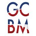 The GCBM App icon