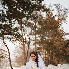 Wedding photographer Angelina Rudovol (RudovolA). Photo of 10.04.2016