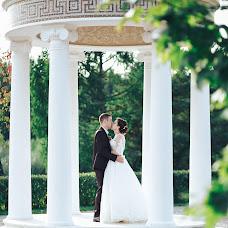 Wedding photographer Oleg Smagin (olegsmagin). Photo of 06.01.2018