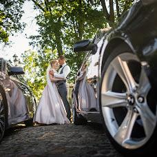 Wedding photographer Svetlana Gayda (gaida83). Photo of 15.08.2018
