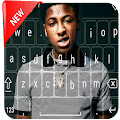 Keyboard for nba young boy APK