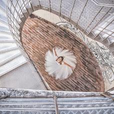 Pulmafotograaf Antonio Taza (antoniotaza). Foto tehtud 21.02.2018
