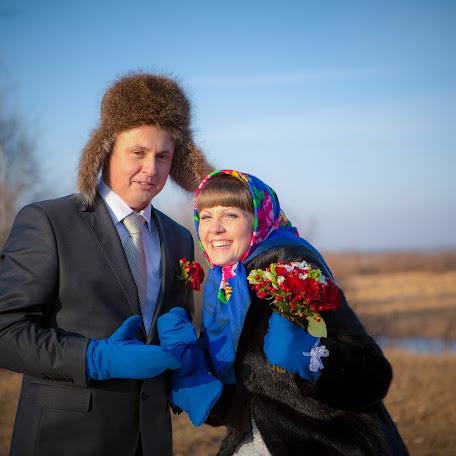 Wedding photographer Aleksey Fedorov (al260). Photo of 09.06.2015