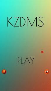 KZDMS - náhled