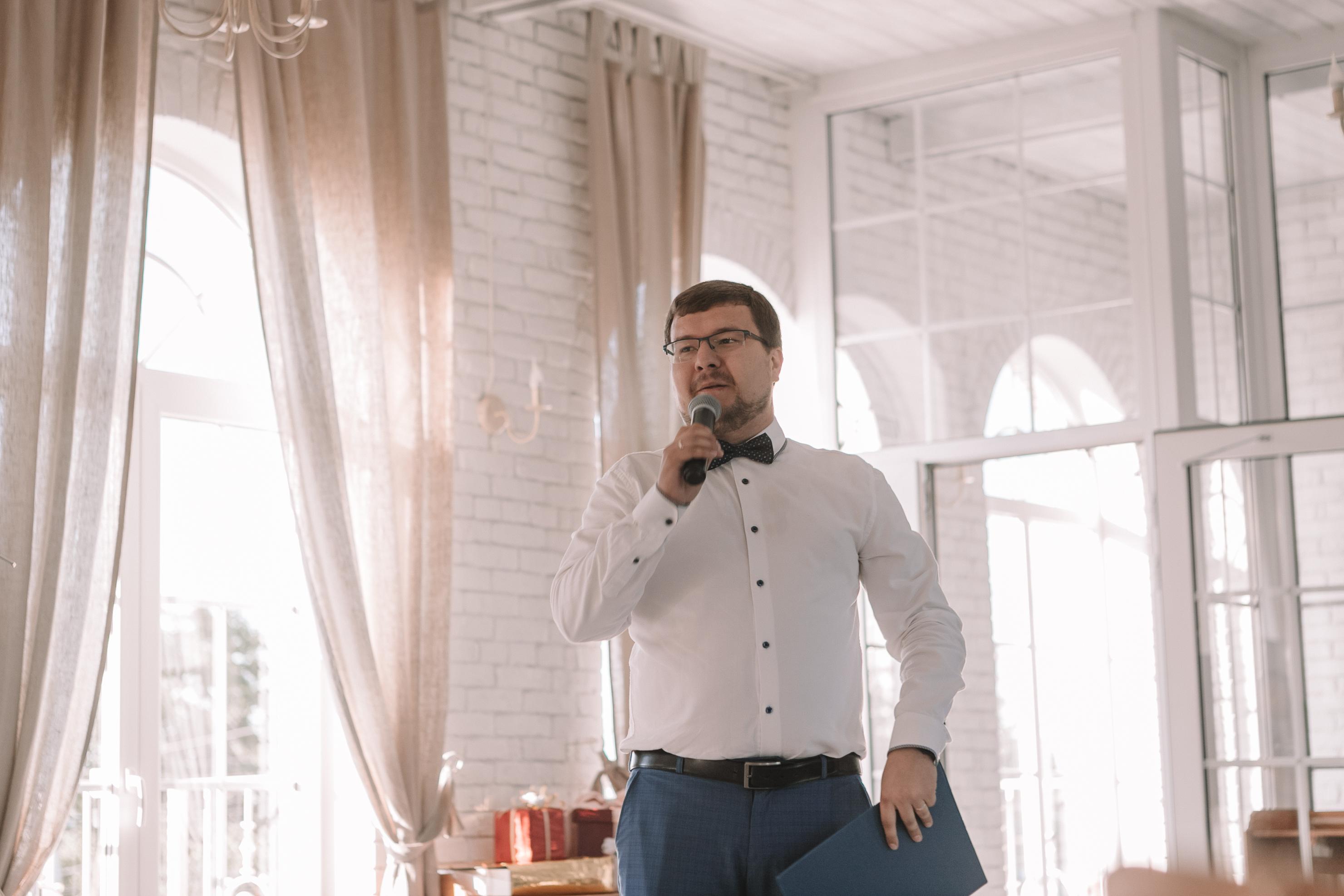 Дмитрий Карницкий в Ростове-на-Дону