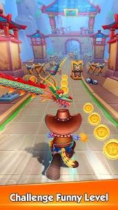 Garfield™ Rush v3.5.0 MOD Money 5