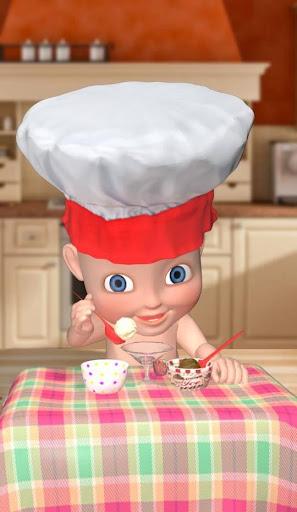 My Baby Kitchen