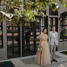 Wedding photographer Aleksandr Sirotkin (sirotkin). Photo of 17.08.2018