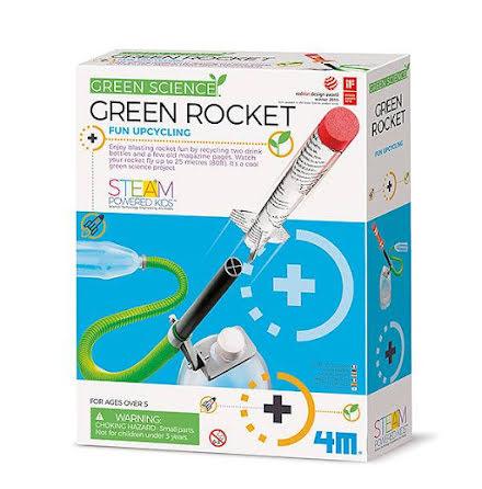Gröna raketen