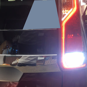 セレナ C27 ハイウェイセレクションVのLEDのカスタム事例画像 dopeyさんの2018年12月22日11:12の投稿