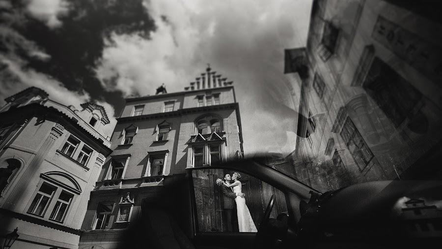 Свадебный фотограф Владимир Криницкий (vlko). Фотография от 24.03.2014