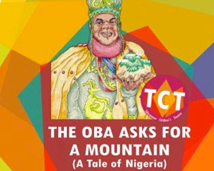 The Oba Asks for A Mountain