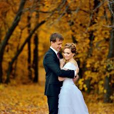 Wedding photographer Elena Raevskaya (leonflo). Photo of 29.11.2017