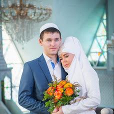 Wedding photographer Venera Nikolaychuk (VeneraNik). Photo of 26.03.2017