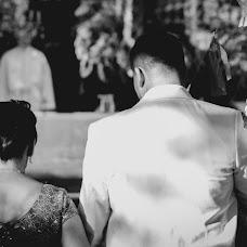 Wedding photographer Luis Castillo (LuisCastillo). Photo of 31.01.2018