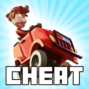 Tips cheat hill climb racing 2 for PC