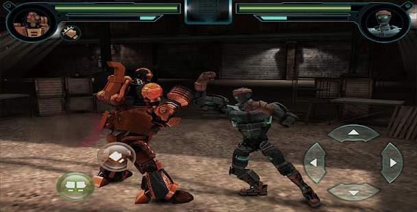 New Real Steel World Robot Boxing Game Guide - náhled