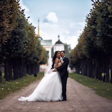 Wedding photographer Anton Semenov (cwoop). Photo of 31.03.2014