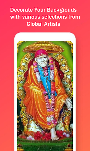 Sai Baba HD Wallpapers 1.0.1 screenshots 2
