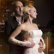 Wedding photographer Vladimir Zhadov (vladimirzh). Photo of 03.04.2015