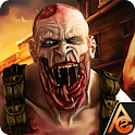 Zombie Defense Shooter icon
