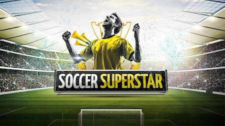 Soccer Star 2016 World Legend 2.0.3 screenshot 196028
