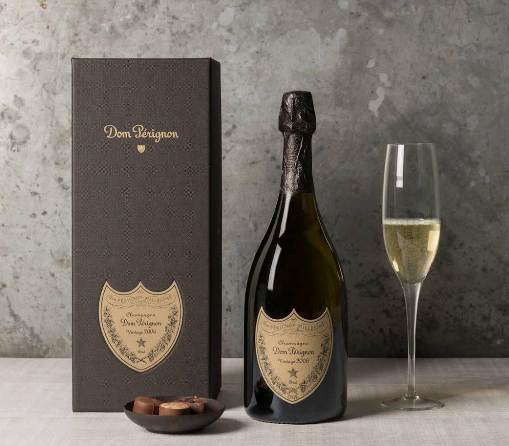 best-champagne-brands-india-Dom Perignon Champagne-image
