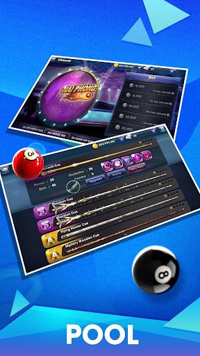 ZingPlay Game Portal - Shan - Board Card Games 1.0.1 screenshots 2
