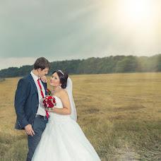 Wedding photographer Natali Pozharenko (NataMon). Photo of 12.09.2013