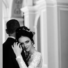 Wedding photographer Igor Starodubec (starodubets). Photo of 07.06.2018