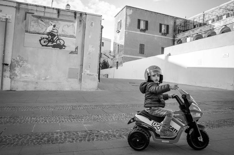 Grow up di Alessandro Mirai