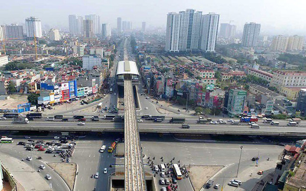 bán nhà quận Thanh Xuân giá 1 tỷ