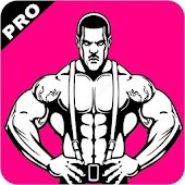 Gym Trainer Pro - Workout & Fitness Coach