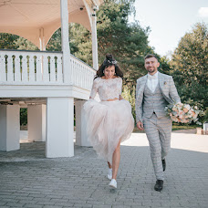 Wedding photographer Stas Egorkin (esfoto). Photo of 18.09.2018