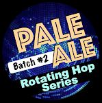 Four Mile Pale Ale Batch #2