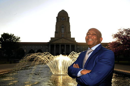 Ramokgopa's move to the presidency officially confirmed - SowetanLIVE