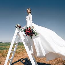 Wedding photographer Oleg Golikov (oleggolikov). Photo of 01.04.2017