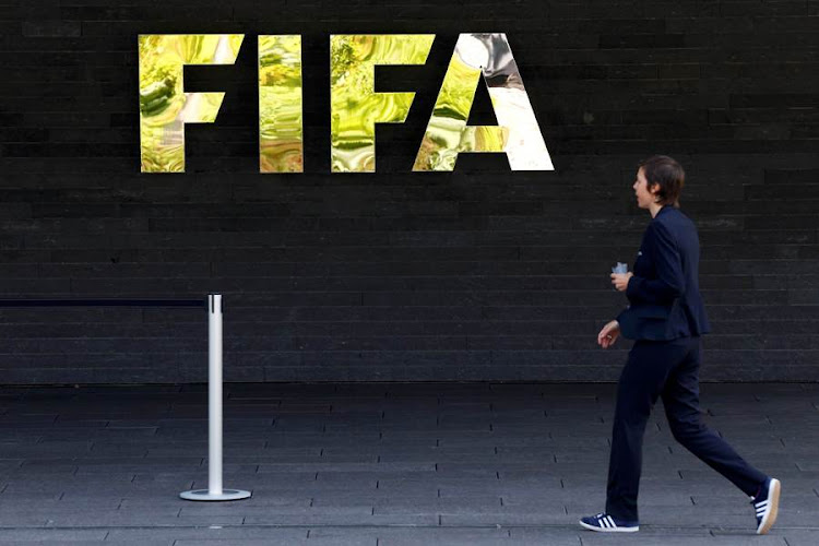 Fifa headquarters in Zurich, Switzerland. Picture: REUTERS/RUBEN SPRICH