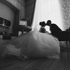 Wedding photographer Anton Nikulin (antonikulin). Photo of 07.06.2018