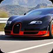 Veyron Car Race Drift Simulator