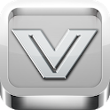 صور حرف V icon