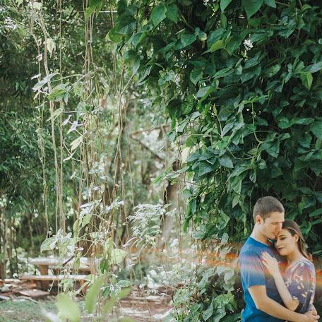Wedding photographer Huan mehana Silva (cafecomleite). Photo of 25.01.2018